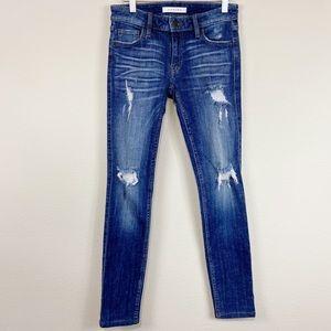 Eunina   Maxwell Low Rise Skinny Jeans Sz 3